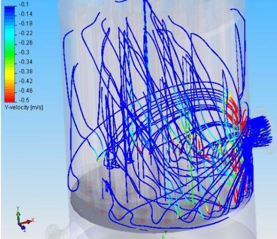 2.13, 133, Torr, Analyse écoul fluide 1