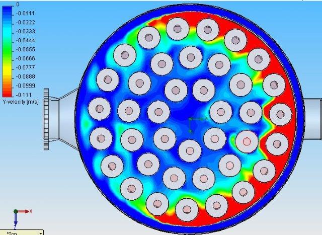 2.13, 133, Torr, Analyse écoul fluide 3