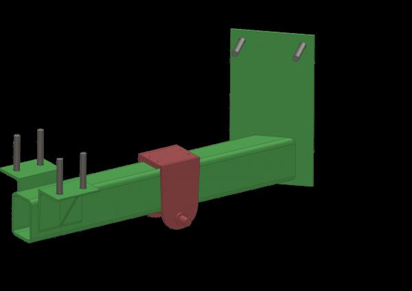 Monorail sur mesure